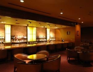 G_Shiba Park Hotel-Bar The Fifteen's1-Tokyo
