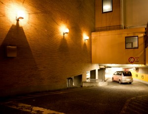 Shiba Park Hotel-Parking-Tokyo_1300x1000