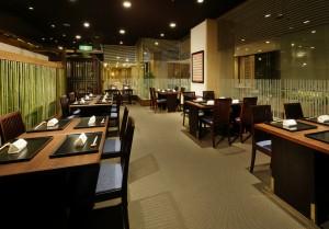 Japanese Restaurant Hanasanshou